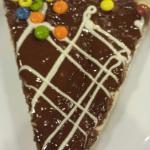 Pizza Chollcolate
