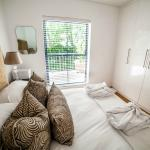 Apartment 9 - Second Bedroom