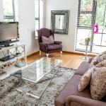 Apartment 9 - Sitting Room