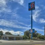 Motel 6 Kingman West Foto