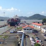 Panama Canal Railway Company