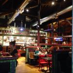 Deluxe depot diner
