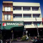 Photo de A Mansion Hotel