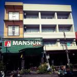 Billede af A Mansion Hotel