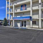 Motel 6 Flagstaff East - Lucky Lane Foto