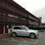 Foto de Red Roof Inn Louisville Airport