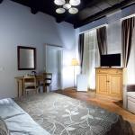 Dependance Pod Vezi - DBL Superior Room