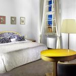 Hotel Pod Vezi - DBL Classic Room