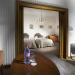 Hotel Pod Vezi**** twin de luxe room