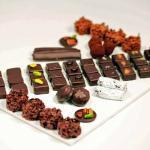 Valrhona Gourmet Sook Chocolate by Sook Pastry Ridgewood NJ
