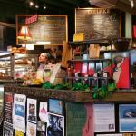 Фотография Common Grounds Coffeehouse