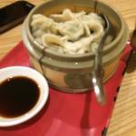 Dumplings - very tasty