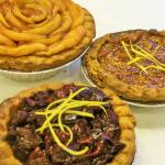 Baby Pies--Wheat or Gluten-free!