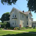 Photo de Victorian Inn Bed and Breakfast