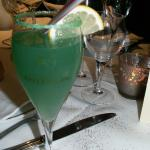 le cocktail de la soirée