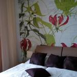 superior room Magnolie
