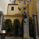 Villa Fraulo, Ravello, Italy