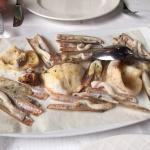 Foto de Osteria da Beppe