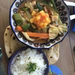 Curry Curcuma!!