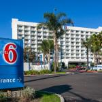 Motel 6 Los Angeles LAX Foto
