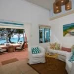 Living Room, Beach Cottage