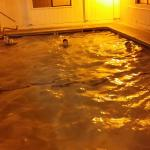 Indoor Pool (at night)  Open 10am-10pm