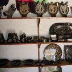 fossils ksar hassi labied