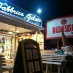 Foto de La Fabbrica del Gelato