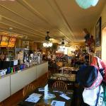 Pirate Coffee Company. DB Interior 4