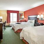 Hampton Inn and Suites Cleveland Independence