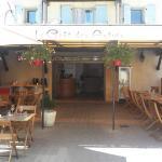Hotel Restaurant de la Mairie