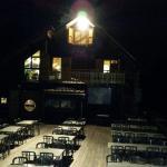 Le barjo de nuit pour une mémorable soirée raclette à volonté