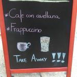 Il Cappuccino Toledo