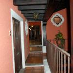 Hallway upstaries