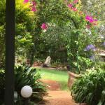 Bungunyah Manor Resort Foto