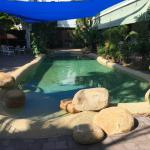 Pool for Guests