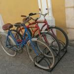 Bicicletas para renta