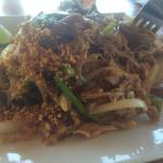Best Pad Thai ever!