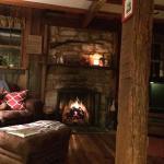 Foto de The Hummingbird Inn