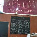Foto de the six arches