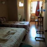 Interior - Roma Pension Photo