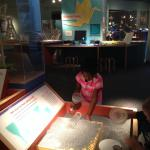 Day at Museum of L&S