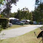 Foto de BIG4 Noosa Bougainvillia Holiday and Caravan Park