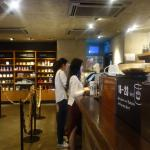 Starbucks (TianYi Flagship Store)