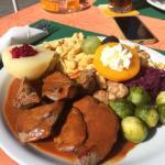 Bergrestaurant Morlialp