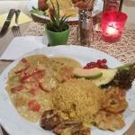 Foto de La Cosita - karibisches Restaurant