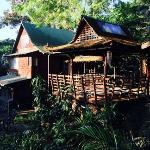 Foto di Hale Maluhia Country Inn (house of peace) Kona