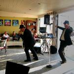 Veranda Restaurant & Bar / The Blues Brothers Show