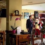 Veranda Restaurant & Bar / Michael Antoniou