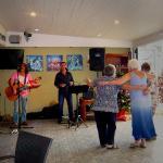 Veranda Restaurant & Bar / The Jukebox Rockers